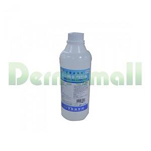 소독알콜(에탄올/83%, 1L), 구미제약