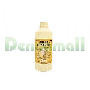 소독용 이소프로필알콜 (Isopropyl Alcohol) 1L (70%)