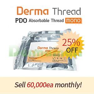 [Basic 1,000EA] Discount for Derma Thread PDO Absorbable Thread(Mono)